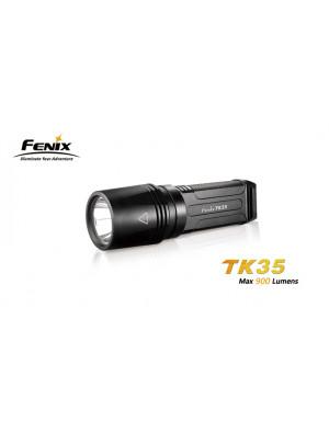 Fenix TK35 - Cree XM-L2 - U2 - 900 Lumens