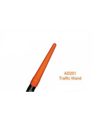 Cône orange AD201 (traffic wand) LD/PD