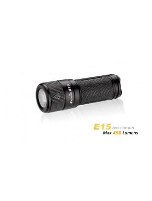 Fenix E15 (450 Lumens édition 2016)