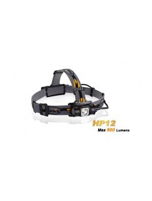 Fenix HP12 (900 Lumens - IPX8 waterproof)