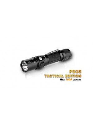 Fenix PD35 Tactical édition (1000 Lumens)