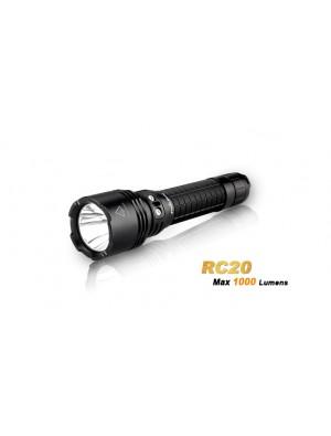Fenix RC20 (rechargeable et batterie incluse)