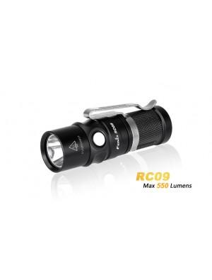 Fenix RC09 (550 Lumens Rechargeable)