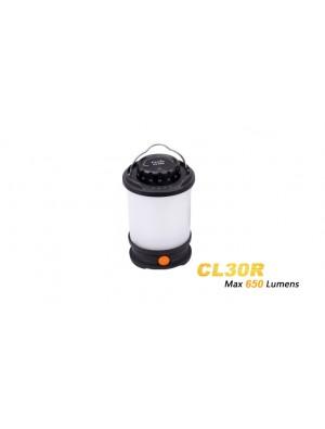 Lanterne led rechargeable Fenix CL30R (3 piles ARB-L18 2600mAh)