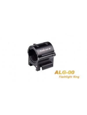 Montage rail Weaver/Picatinny ALG-00