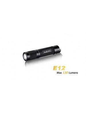 Fenix E12 (130 lumens)