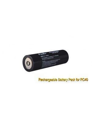 Pile rechargeable Fenix ARB-L3 - 7800 mAh pour RC40