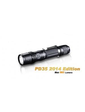 Fenix PD35 édition 2014 (960 Lumens)
