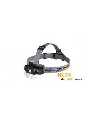 Fenix HL55 (900 Lumens)