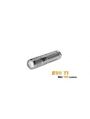 Fenix E99Ti série limitée (coffret cadeau édition 2014)