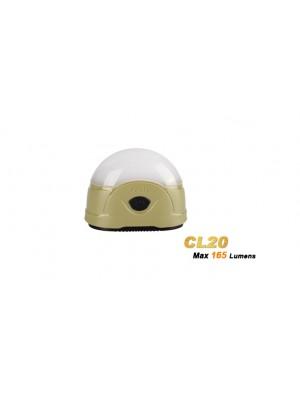 Lampe de camping Fenix CL20
