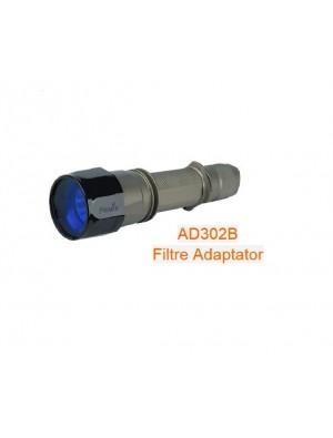 Filtre Bleu AD302B TK