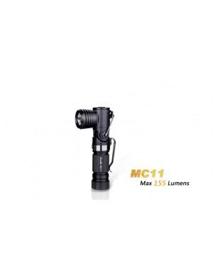 Fenix MC11 - 155 lumens avec pile