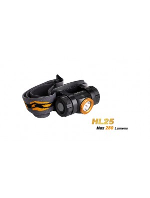 Fenix HL25 (280 Lumens)