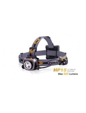 Fenix HP15 Ultimate édition (900 Lumens)
