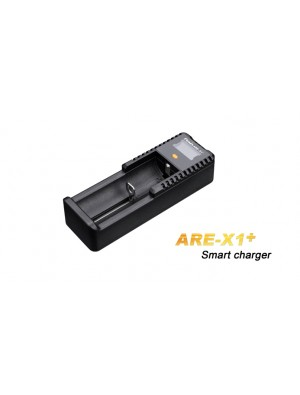 Fenix ARE-X1 + chargeur intelligent