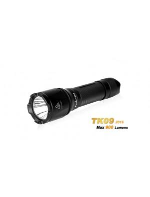 Fenix TK09 - 900 Lumens (Edition 2016)