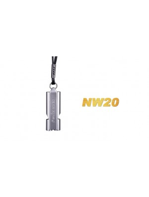 Fenix NW20 Sifflet d'urgence - Modèle 2016