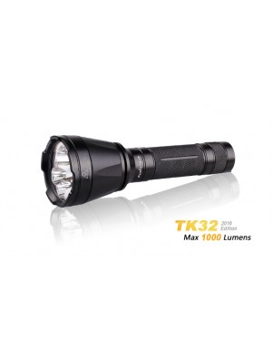 FENIX TK32 (1000 lumens Edition 2016)