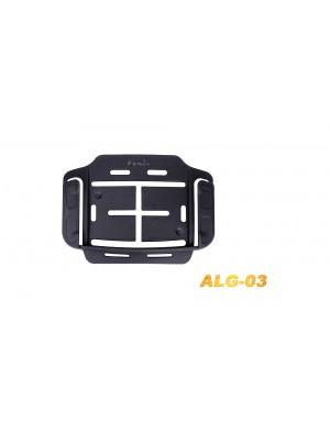 Fenix ALG-03 - fixation pour casque pour HL60R et HL55