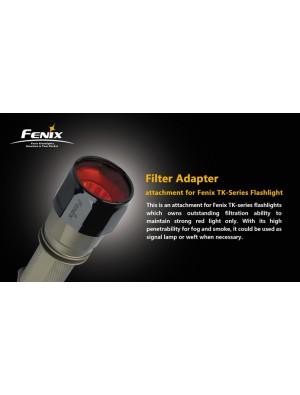 Filtre Rouge serie TA/TK Fenix