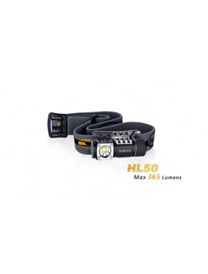 Fenix HL50 (Design ultra compact)
