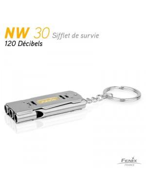 Sifflet de survie Fenix NW30