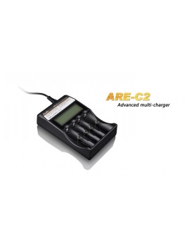 Chargeur Fenix ARE-C2