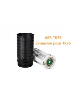AER-TK75 Extension pour TK75, TK76 et TK61
