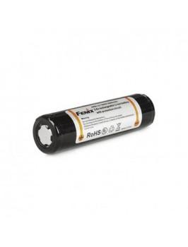 Pile rechargeable ARB-L2 (modèle 18650, 2600mAh pour toutes les lampes Fenix utilisant des 18650)