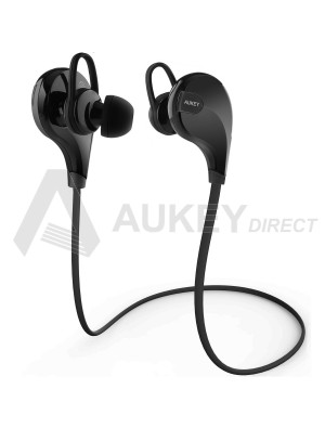 AUKEY EP-B4 wireless headphones Bluetooth 4.1 (Black)