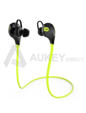 AUKEY EP-B4 wireless headphones Bluetooth 4.1 (Green)
