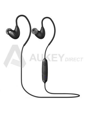AUKEY EP-B16 headphones wireless Bluetooth 4.1