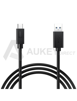 AUKEY CB-C10 Braided Cable USB-C