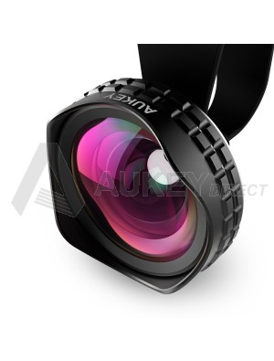 AUKEY PL-WD01 wide angle smartphones lens