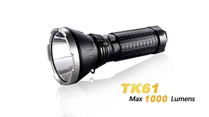 Fenix TK61