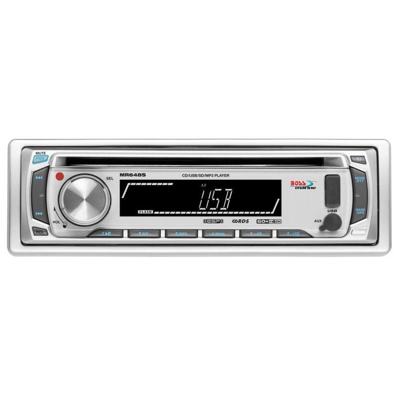 Bateau-radio Boss Audio MR648S