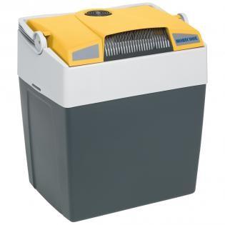 WAECO Mobicool G30 DC gris/or
