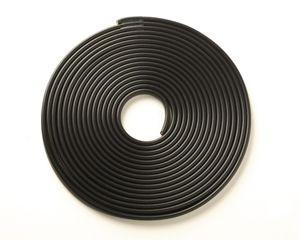 Cable électrique 5m 2 x 1mm² antiUV