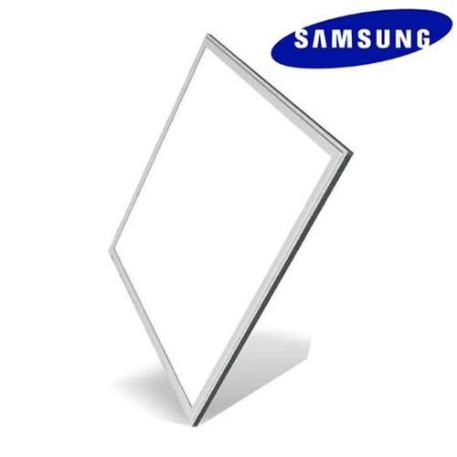 Dalle LED - SMD Samsung - 60x60 cm - 40W - Blanc Chaud