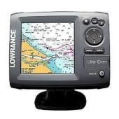 Pack sondeur GPS Elite 5 avec carte Navionics Small 2