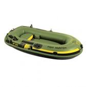 Bateau de pêche HF250 SEVYLOR