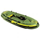 Bateau de pêche HF360 SEVYLOR