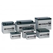 Batterie Intact Block-Power BP 12v 1.2Ah