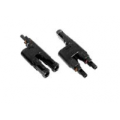 Connecteurs panneaux HF