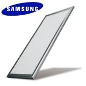 Panneau LED - SMD Samsung - 60x30 cm - 40W - Blanc Chaud