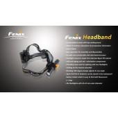 HeadBand lampe fenix