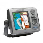 Sondeur de poisson Lowrance HDS 5