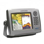 Sondeur de poisson Lowrance HDS 7