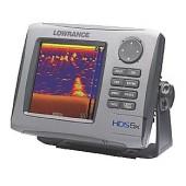Lowrance sondeur HDS 5x